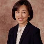 Julie Kim - 2 yr Assistant